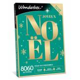 Wonderbox Coffret cadeau Joyeux Noël Passion - Wonderbox