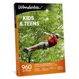 Wonderbox Coffret cadeau Kids & Teens - Wonderbox