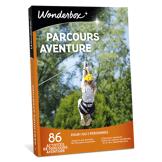 Wonderbox Coffret cadeau Parcours Aventure - Wonderbox