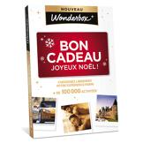 Wonderbox Coffret cadeau Bon Cadeau Joyeux Noël ! - Wonderbox