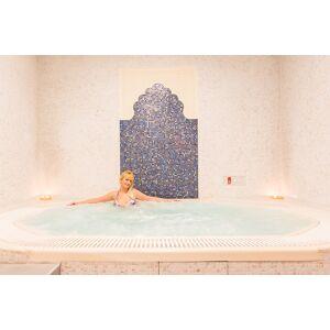 Wonderbox Coffret cadeau Accès illimité au hammam & sauna à Paris - Wonderbox - Publicité