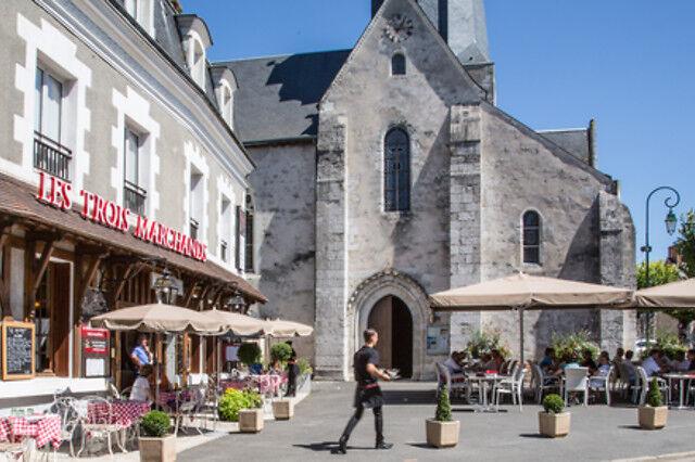 Wonderbox Coffret cadeau Repas à proximité des Châteaux de la Loire - Wonderbox