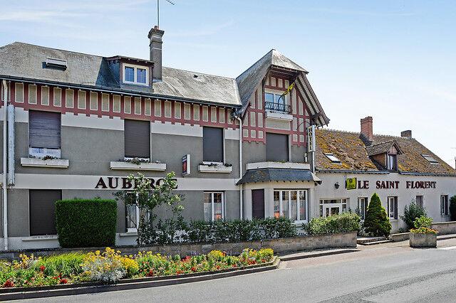 Wonderbox Coffret cadeau Séjour gourmand en maison d'hôtes à proximité de Blois - Wonderbox
