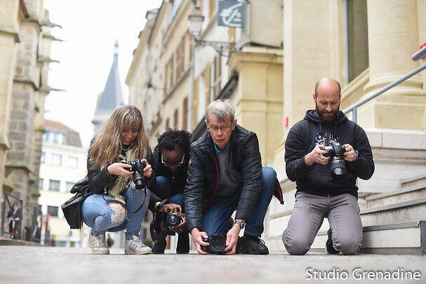 Wonderbox Coffret cadeau Cours photo débutant - Melun - Wonderbox