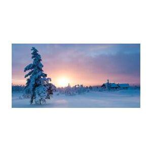 Finlande: Kittila - Publicité