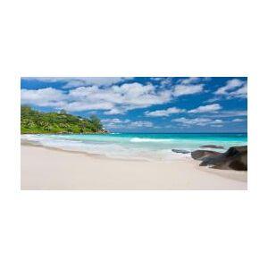 Seychelles: Mahé - Publicité