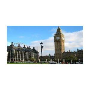 Royaume-Uni: Londres - Publicité