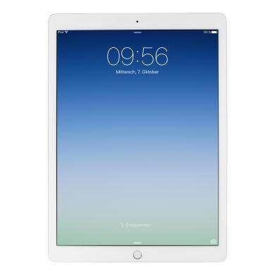 Apple iPad Pro 12.9 (Gen. 1) WiFi + 4G (A1652) 256 Go argent - très bon état