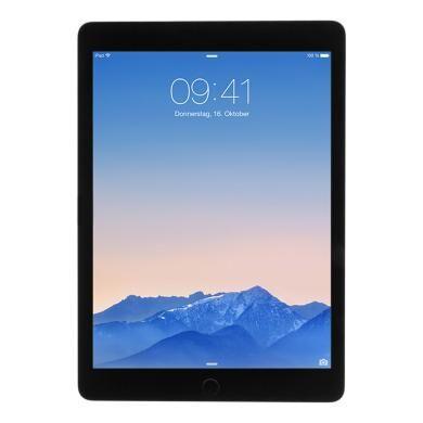 Apple iPad Pro 9.7 WiFi (A1673) 128 Go gris sidéral - très bon état