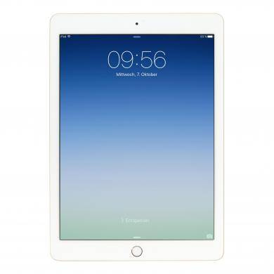 Apple iPad Pro 9.7 WiFi (A1673) 32 Go or - bon état