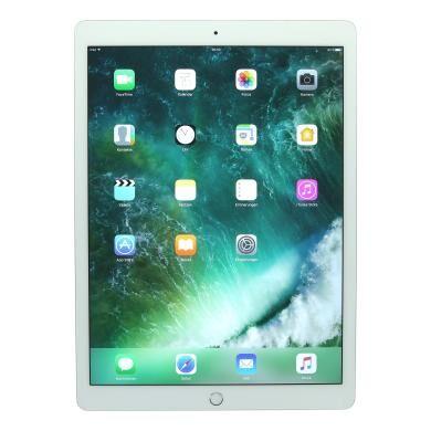 "Apple iPad Pro 12,9"" +4G (A1671) 2017 64 Go argent - très bon état"