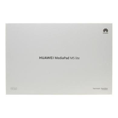 Huawei MediaPad M5 lite 10 LTE 32Go gris - très bon état