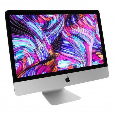 """Apple iMac 21,5"""" (2017) Intel Core i5 2,30 GHz 1000 Go HDD 8 Go argent - comme neuf"""