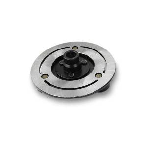THERMOTEC Disque d'entraînement, embrayage magnétique - compresseur AUDI KTT020128 1K0820803E,1K0820803F,1K0820803G 1K0820803H,1K0820803J,1K0820803K - Publicité