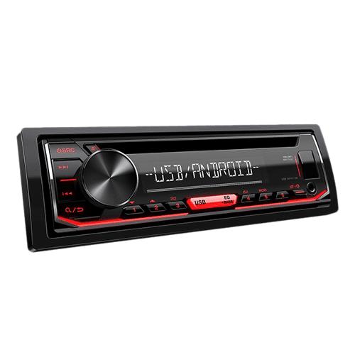 XBLITZ Autoradio RF 200