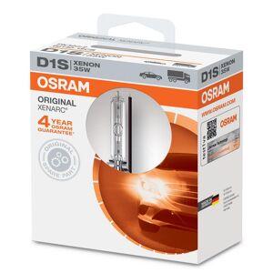 OSRAM Ampoule, projecteur longue portée MERCEDES-BENZ,VOLVO,IVECO 66140 - Publicité