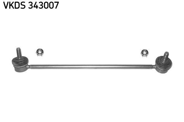 SKF Biellette De Suspension PEUGEOT,CITROËN,DS VKDS 343007 508754,508769,508754 Biellette De Barre Stabilisatrice 508769