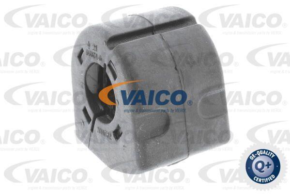 VAICO Stabilisateur De Suspension PEUGEOT V42-0495 5094C2 Silent Bloc De Barre Stabilisatrice