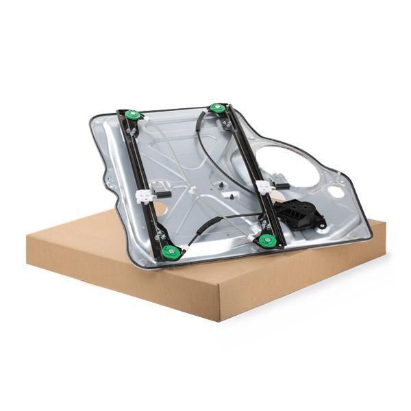 RIDEX Lève-Vitre VW 1561W0204 7H0837753B