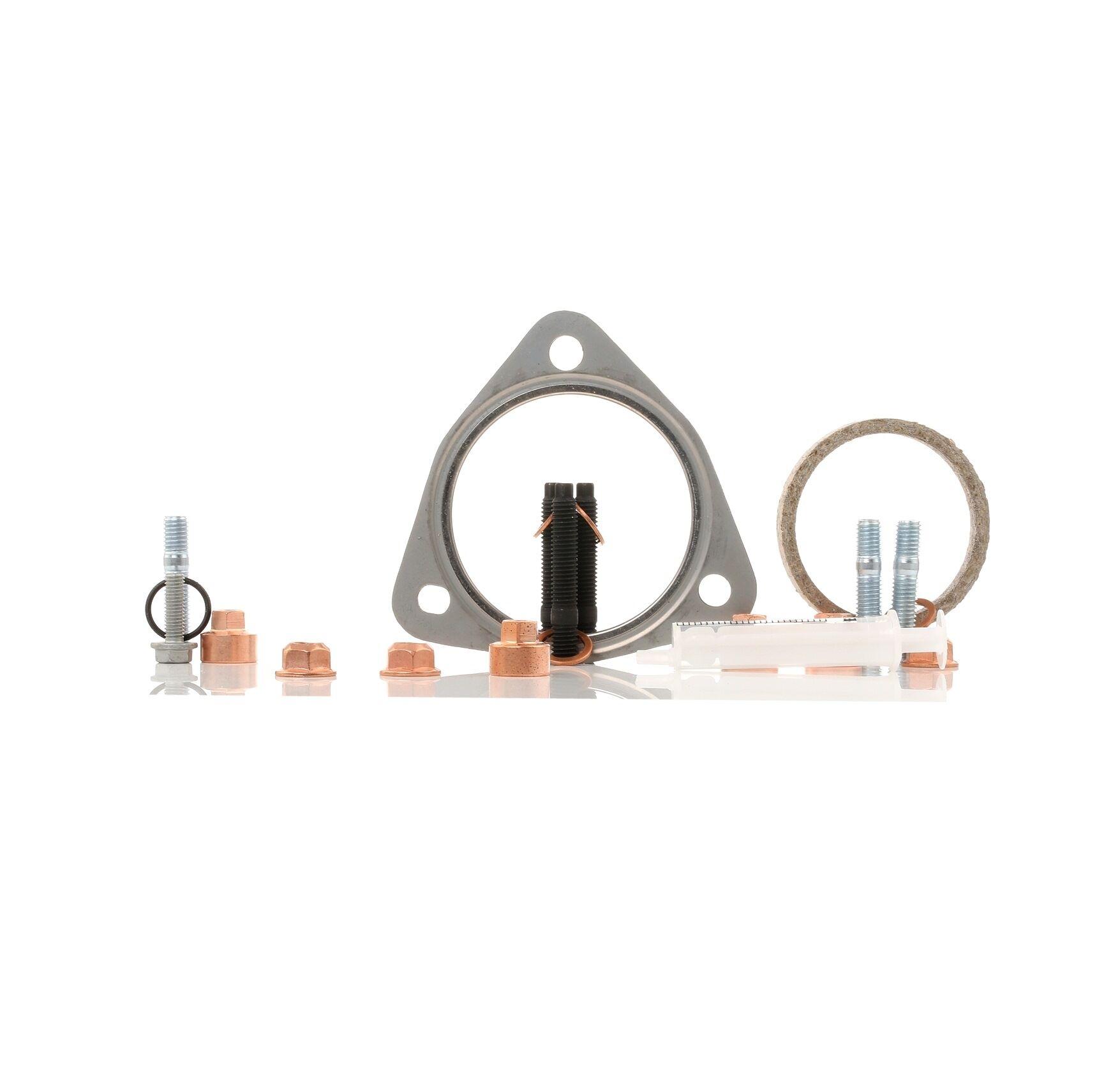 FA1 Kit de montage, compresseur PEUGEOT,CITROËN,MINI KT100100