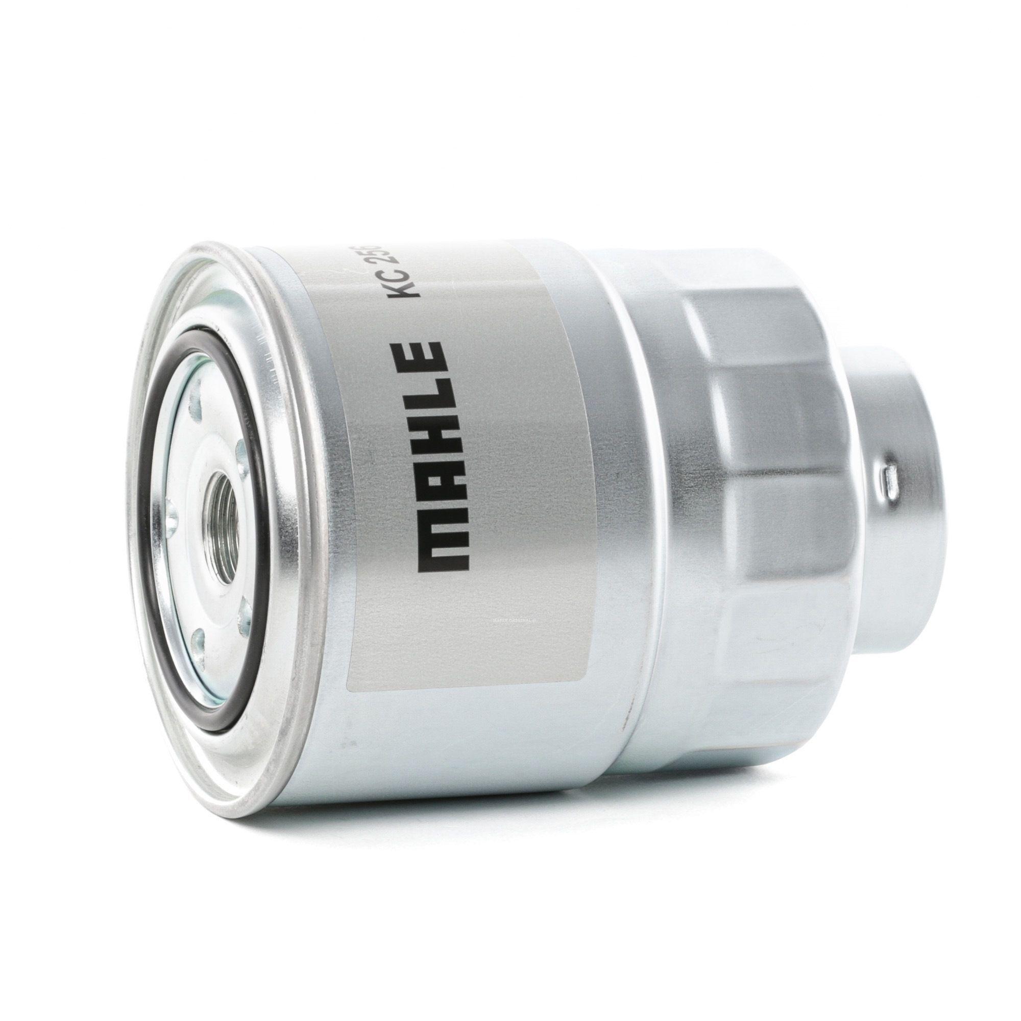 MAHLE ORIGINAL Filtre à Carburant HONDA KC 256D 16901RJLE01,16901RMAE00,16901RMAE01 Filtre Fuel