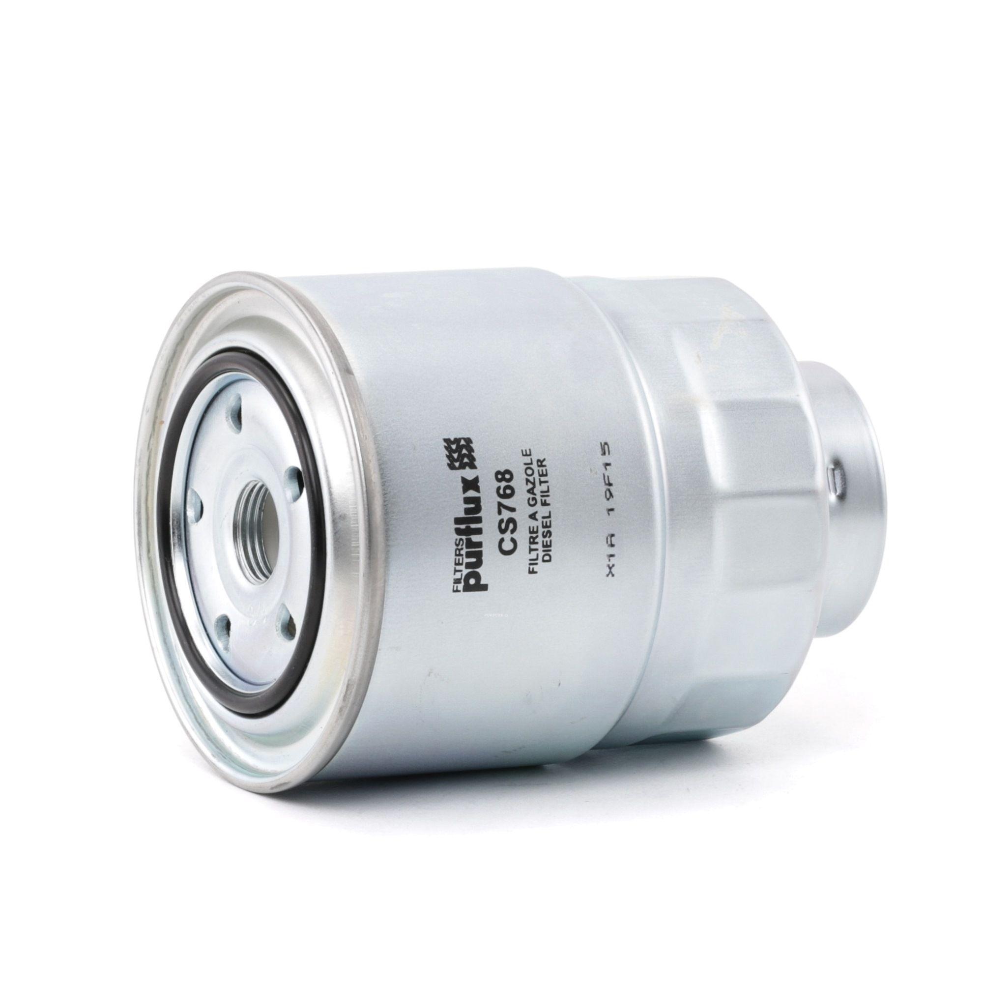 PURFLUX Filtre à Carburant PEUGEOT,CITROËN,HONDA CS768 16901RJLE01,16901RMAE00,1861006090 Filtre Fuel J1334030,J1334032,J1335070,1770A172,1770A253