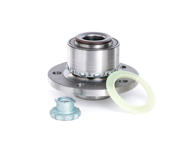 SNR Kit De Roulement De Roue VW,AUDI,SKODA R157.32 6C0407621,6Q0407621AC,6Q0407621AD Jeu de roulements de roue 6Q0407621AJ,6Q0407621BE,6Q0407621BR