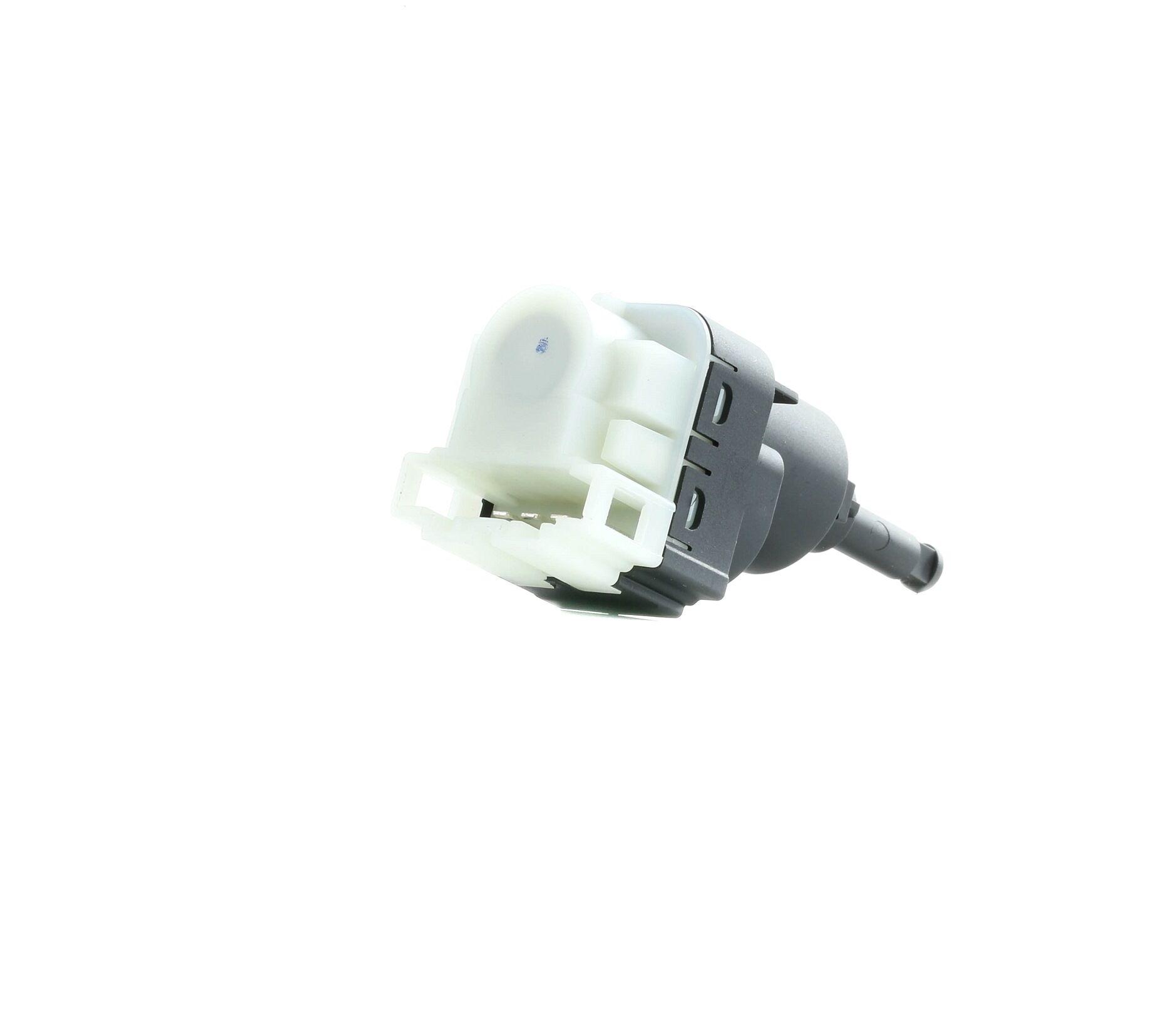 VEMO Interrupteur des feux de freins VW,AUDI,SKODA V10-73-0158 1K2945511,1K2945511NAR,1K2945511RDW 3B0945511,3B0945511A,3B0945511B,3B0945511C