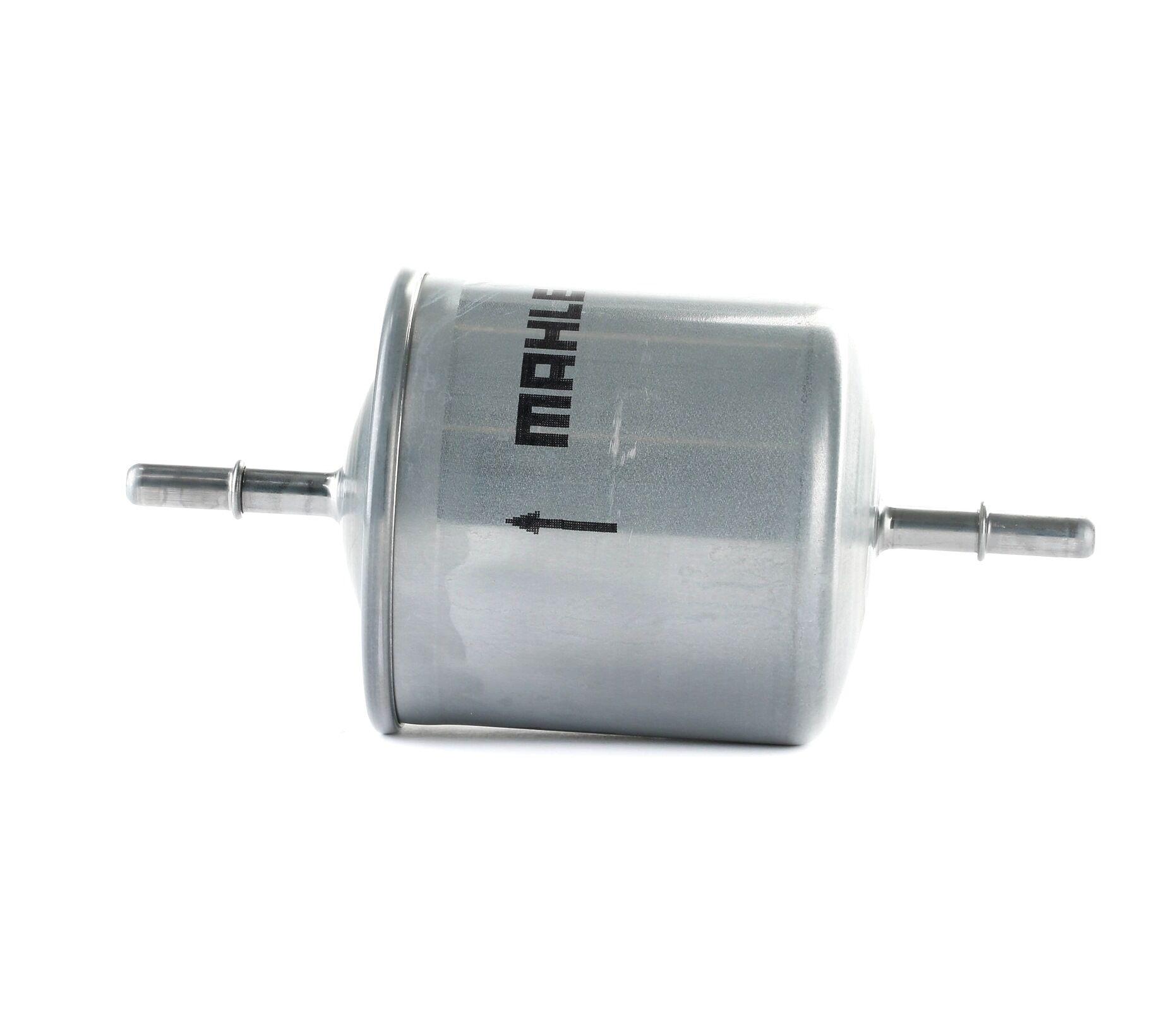 MAHLE ORIGINAL Filtre à Carburant VOLVO KL 257 30636704,306367040 Filtre Fuel