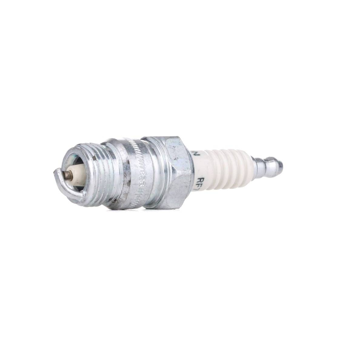 CHAMPION Bougies d'Allumage FORD,FORD OTOSAN OE054/T10 1120818,12405AD,12405JE Bougie Moteur 1507572,5099731,5099732,5099733,5099735,5099846,5099848