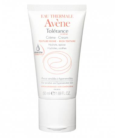 AVENE (Pierre Fabre It. SpA) Tolerance Avene Extreme Cream Cosmetique Sterile Tube 50ml