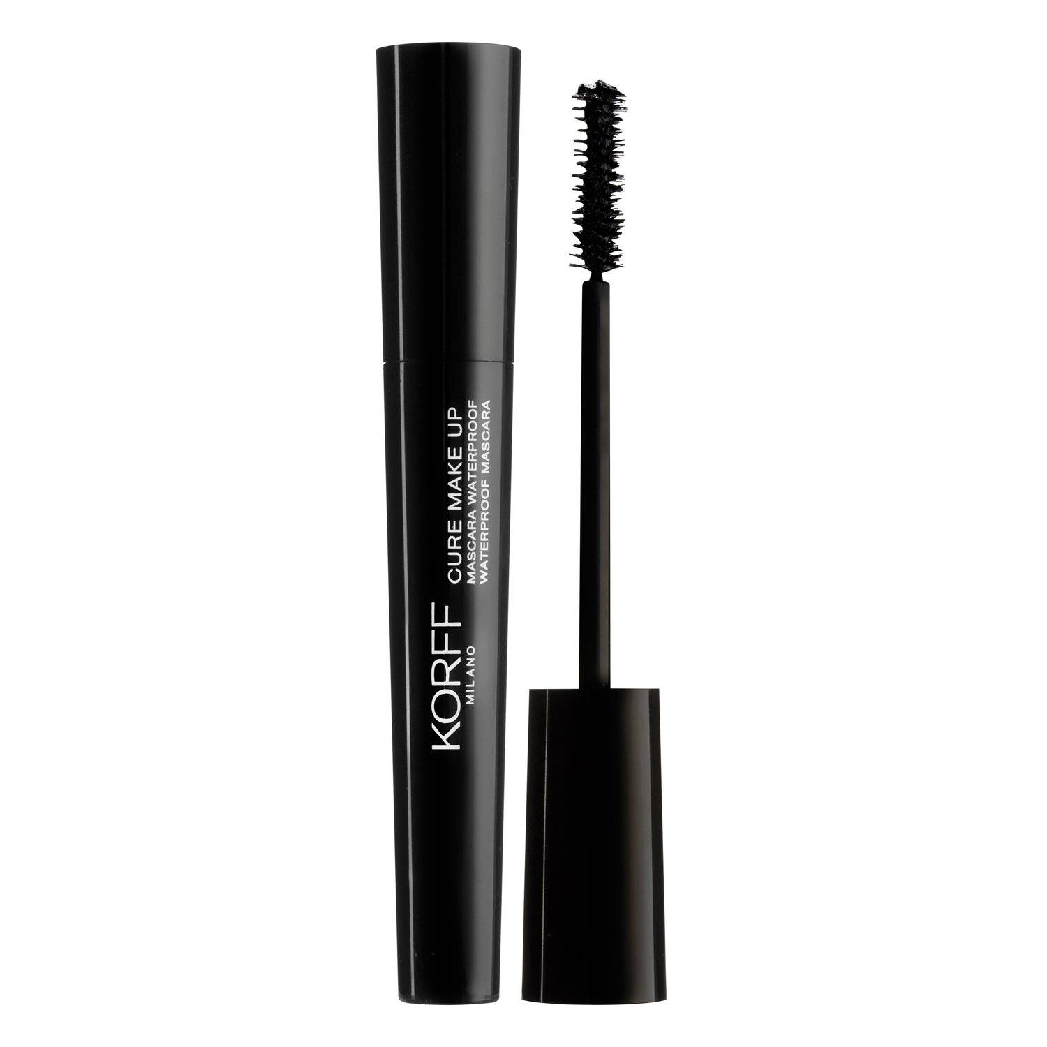 KORFF (DIV. IST. GANASSINI) Korff Oceanic Waterproof Volume Mascara Noir 9ml