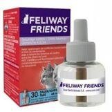Feliway FRIENDS Diffuseur & Recharge pour chat Recharge seule