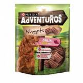 Adventuros Nuggets Sanglier snacks pour chien Par 6 unités