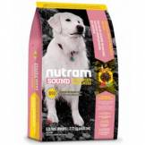 Nutram Sound Balanced Wellness Senior pour chien 2 x 13.6 kg