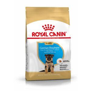 Royal Canin Breed Royal Canin Puppy Berger Allemand pour chiot 2 x 12 kg - Publicité
