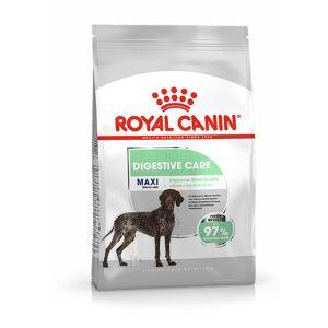 Royal Canin Maxi Digestive Care pour chien 2 x 10 kg - Publicité