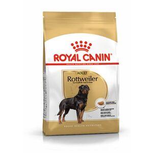 Royal Canin Breed Royal Canin Adult Rottweiler pour chien 2 x 12 kg - Publicité
