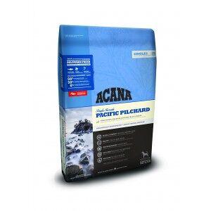 Acana Singles Pacific Pilchard pour Chien 2 x 11,4 kg - Publicité