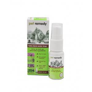 Pet Remedy Spray 15 ml - Publicité