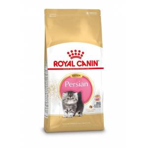 Royal Canin Breed Royal Canin Chaton Persian 32 2 x 10 kg - Publicité