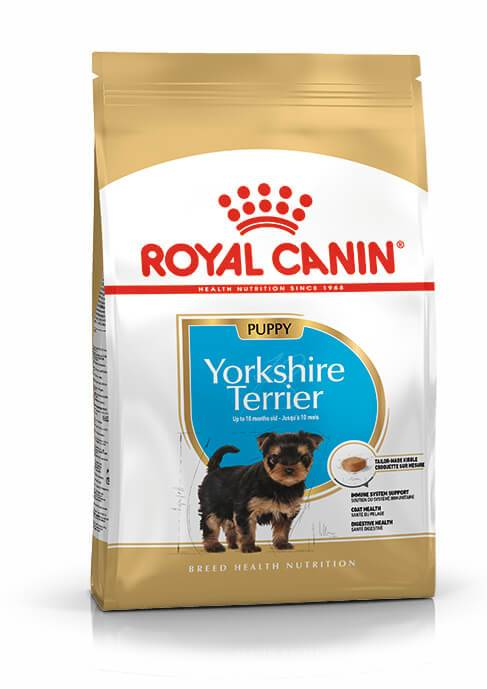 Royal Canin Puppy Yorkshire Terrier pour chiot 7.5 kg