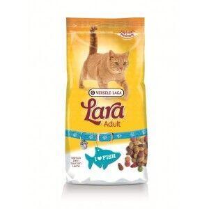 Versele-Laga Lara Saumon pour chat 2 x 2 kg