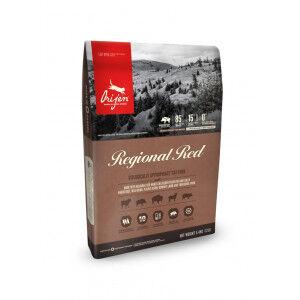 Orijen Regional Red pour chat 2 x 5,4 kg