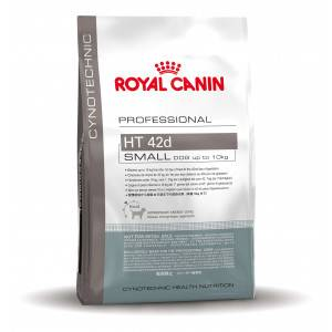Royal Canin Cynotechnic HT42D Small Dog pour chien 2 x 8 kg
