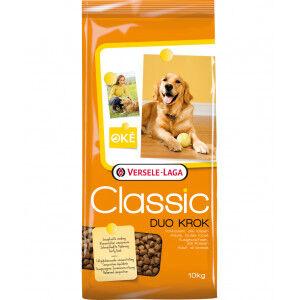 Versele Laga Classic Versele-Laga Classic Duo krok pour chien 2 x 10 kg