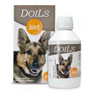 Doils Joint - Complément alimentaire 3 x 236 ml