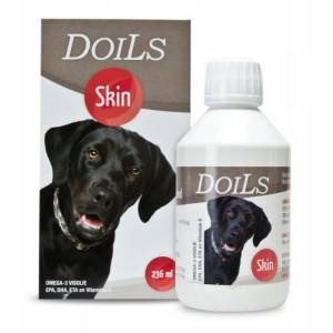Doils Skin Complément Alimentaire 100 ml