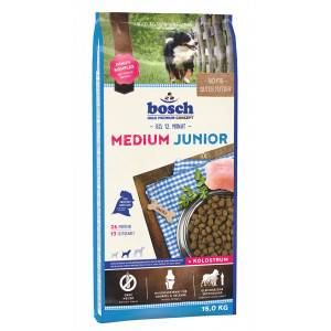 Bosch Medium Junior 15 kg