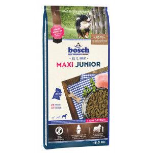 Bosch Maxi Junior 15 kg